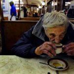 Caffè in attesa: arriva dal Belgio l'idea che sta spopolando in Italia (fate girare)
