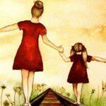 Bellissima lettera di una mamma alla propria figlia